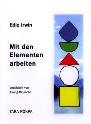 Edie Irwin: Mit den Elementen Arbeiten