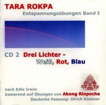 CD Cover Entspannungsübungen